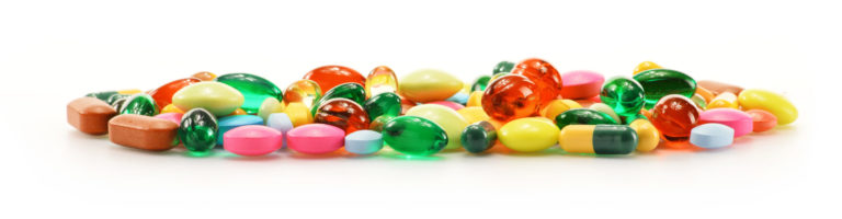 Suplementy i witaminy